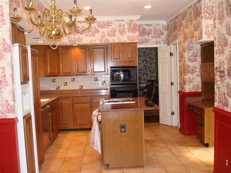 How To Decorate Your Kitchen Island by Galer 237 A De Im 225 Genes Revestimientos Para La Pared De La Cocina