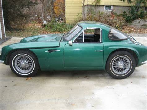 1965 Tvr Griffith For Sale 1965 Griffith 200 Series For Sale Other Makes Tvr 1965