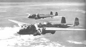 Mitsubishi World War 2 Mitsubishi G3m