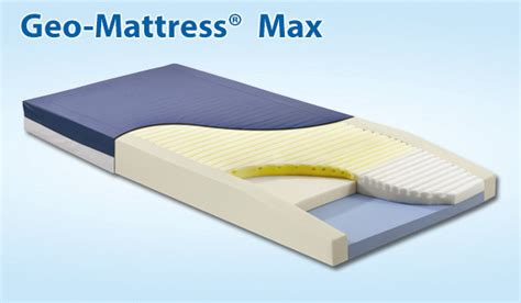 Geo Mattress by Geo Mattress 174 Max Span America