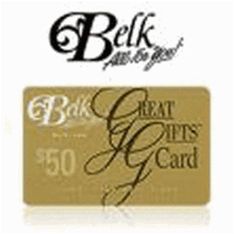 Belks Gift Card - madison performance group awardzone variety cards