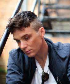 peaky blinders hairstyles picture of cillian murphy