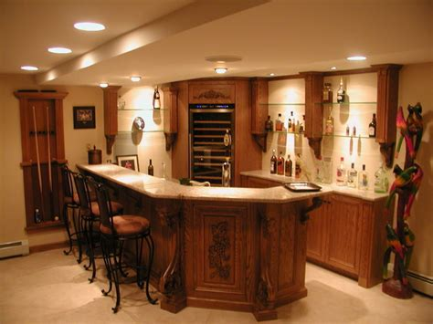 bars in basements bars traditional basement other metro by david