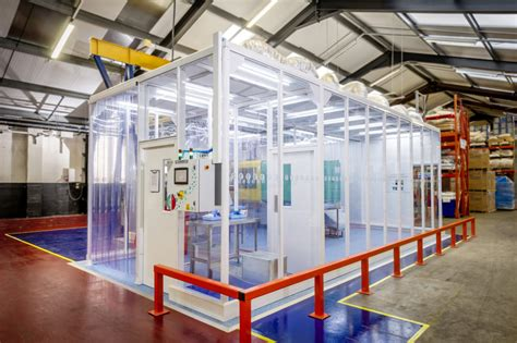 design for environment manufacturing customer driven cleanroom innovation for plastics