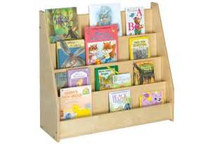 Discount Room Dividers - book display educator s choice from tot mate