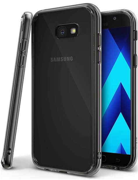 Carbon Black Casing For Samsung A7 2017 10 best samsung galaxy a7 2017 cases
