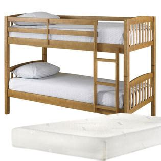 Cheap Wooden Bunk Beds With Mattresses Bunk Beds With Mattresses For Cheap Bedroom Pretty Room Decoration With Wooden Cymax