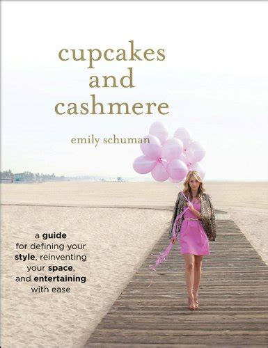 libro cupcakes and cashmere at cupcakes and cashmere at home english edition moda e design panorama auto
