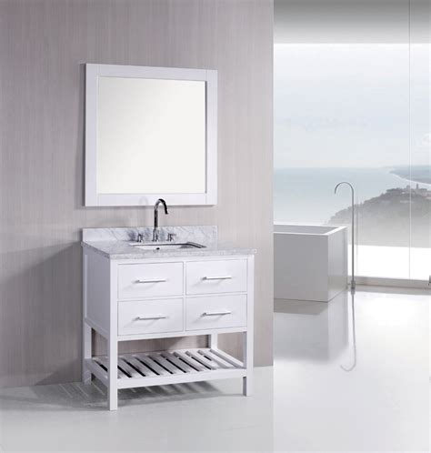 Inexpensive Bathroom Vanity How To Select Cheap Bathroom Vanities Furniture