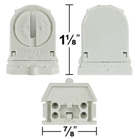 T5 Sockel by Leviton 13654 Swp T5 Mini Bi Pin Socket
