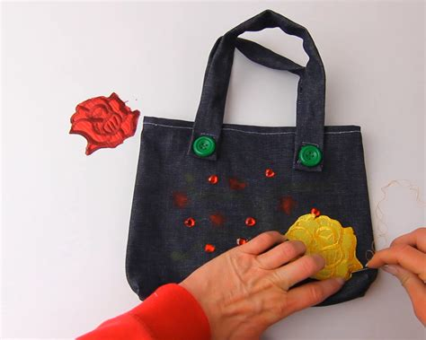 Di Giacinto Recycled Bags by How To Make A Tote Bag 15 Steps With Pictures Wikihow