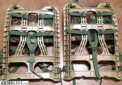molle straps for sale armslist for sale molle ii frame enhanced straps