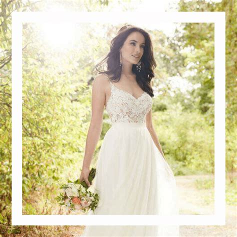 Wedding Dresses Boutique by With Bridal Boutique