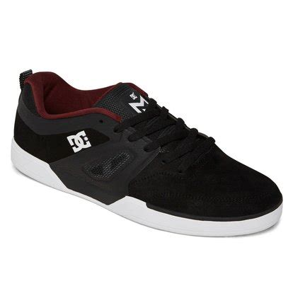 Sepatu Dc Matt Miller matt miller experience dc shoes