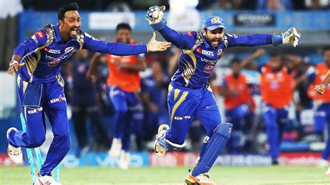 ipl com highlights mumbai v pune ipl 2017 final highlights