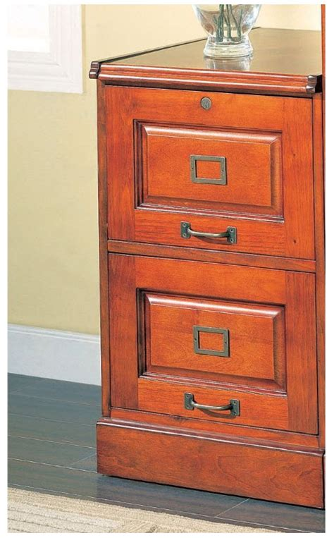 Solid Wood Filing Cabinet 2 Drawer Whereibuyit Com Solid Wood 2 Drawer File Cabinet