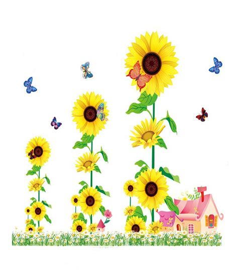 3d Sticker On Snapdeal by Decals Arts Pvc 3d Wall Sticker Snapdeal Price Wall Decor