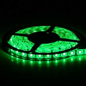 led accent light strips 3528 300 leds16 ft green boat accent light waterproof led lighting rv smd
