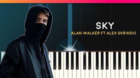alan walker sky alan walker sky chord mp3 12 64 mb music hits genre