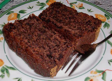 Rotwein Schoko Kuchen Rezept Mit Bild Lisa77