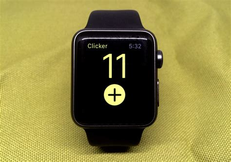 clicker app dead simple apple app will motivate you to the max cult of mac