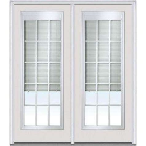 External Patio Doors Center Hinged Patio Patio Doors Exterior Doors The Home Depot