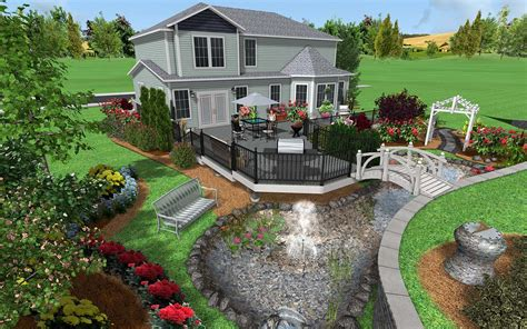 ideal home 3d landscape design 12 review 3d home design architect software 2017 2018 best cars