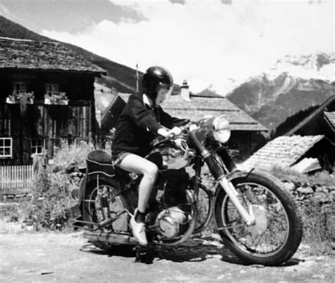 Motorrad Fahren Wieder Anfangen by Meine Motorr 228 Der