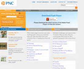 pnc business credit card login pnc bank personal banking account login sign on