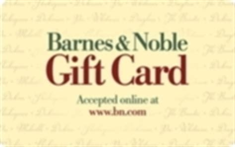 Barnes And Noble Check Gift Card Balance - get the balance of your barnes noble gift card giftcardbalancenow
