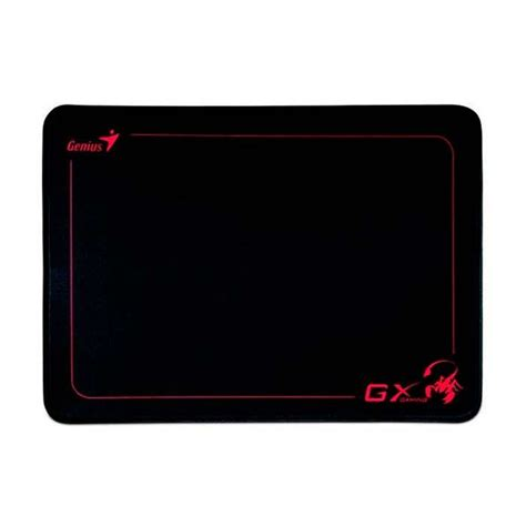 Mouse Gaming Genius Gx pad mouse genius gx p100 gaming ktronix tienda