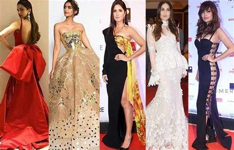check out the best beardos of bollywood filmfare com filmfare glamour and style awards 2017 from deepika to