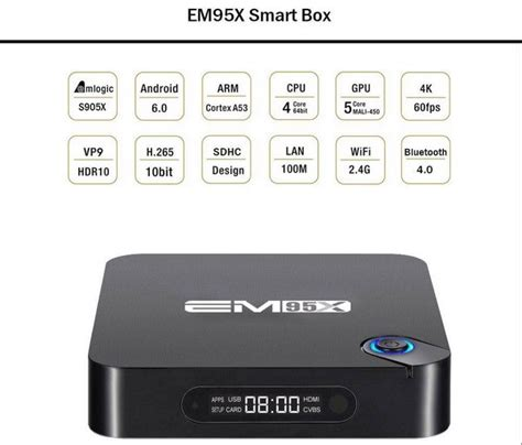 android tv box reviews em95x android tv box review android tv box review