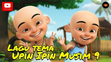 film upin ipin stafa upin ipin musim 9 lagu tema hd youtube