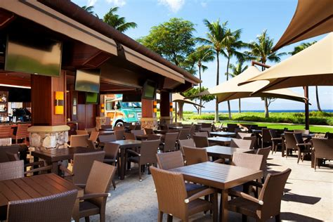 High Tops Bar And Grill by A Pig Roast Pailolo Bar Grill Menu Magazine