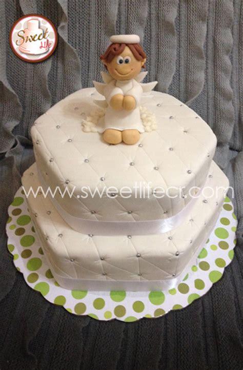 20 ideas de adornos para primera comuni 243 n hechos en casa queque para primera comunion queques religiosos costa rica sweet cakes
