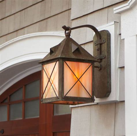 siding mounting blocks light fixtures 20 amazing outdoor light fixtures for your yard