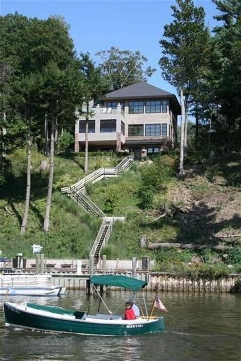 michigan lake house rentals pin by stephanie michelle on outdoors pinterest