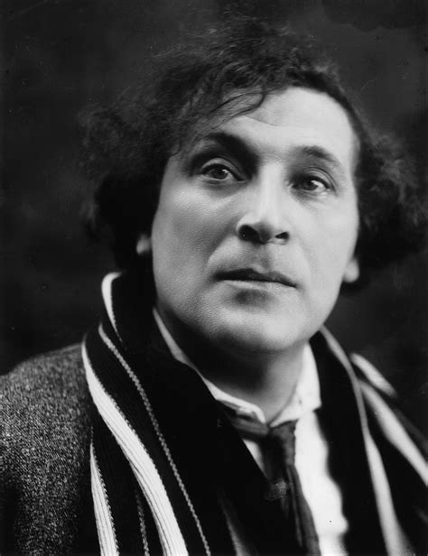A Marc by Marc Chagall