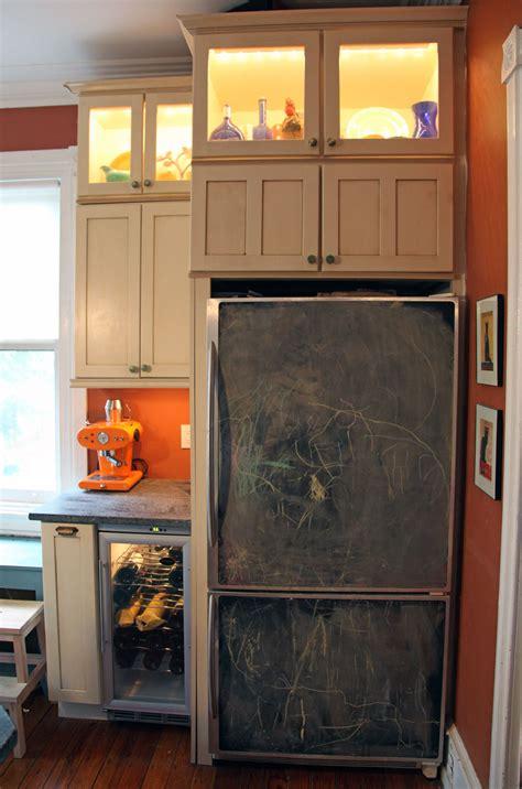 Custom Size Refrigerator Kitchen Gorgeous Kitchen Appliances For Kitchen