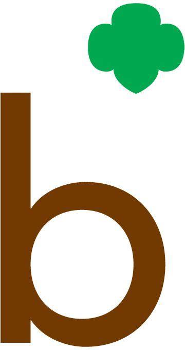 Brownie Logo Clip