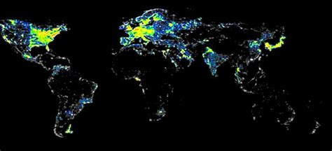 light pollution the astronomical society