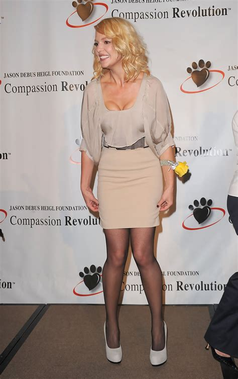 Style Katherine Heigl Fabsugar Want Need 3 by More Pics Of Katherine Heigl Pencil Skirt 5 Of 44