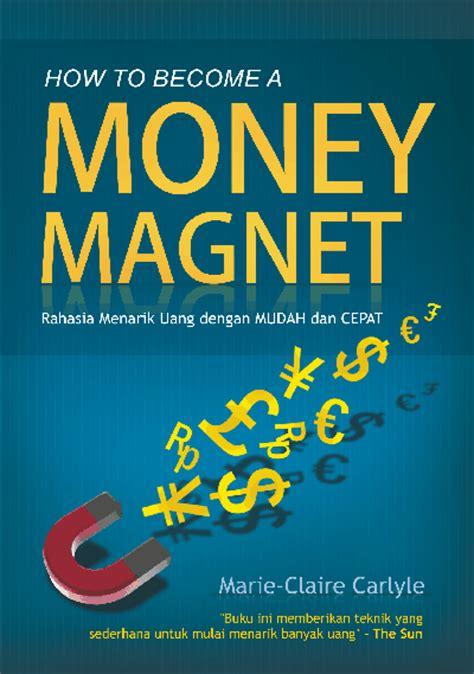 Magnet Uang money magnet