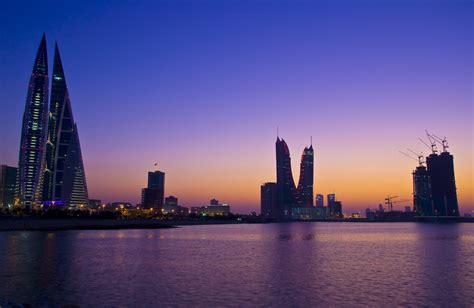ultimate places  visit  manama bahrain