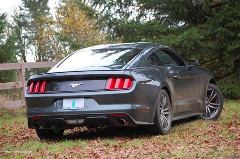 mustang fastback 2015 2015 ford mustang review motoring rumpus