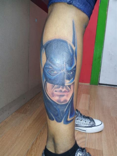 batman cover tattoo batman cover up tattoo tattoos by adrian flores at all