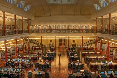 state library the melbourne gems to visit with and