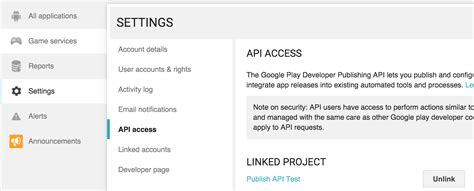 play store console devops on android from one git push to production