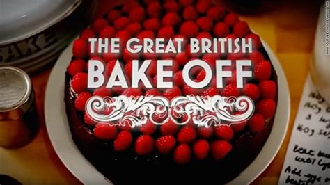 great british bake off bbc loses the great british bake off stock sector